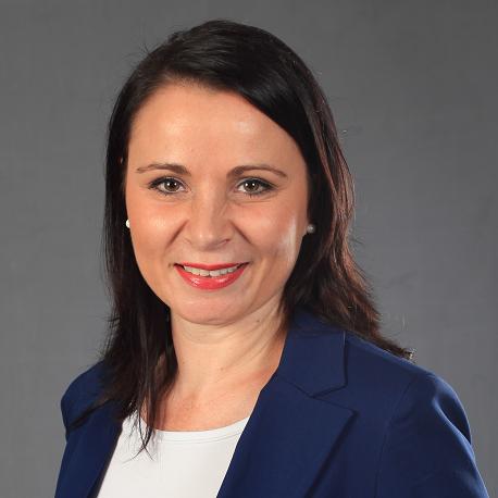 Izabela Lewandowska – Wiśniewska
