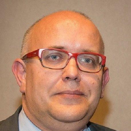 Wojciech Rafał Wiewiórowski
